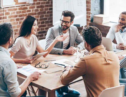 Design Thinking, AGILE, SCRUM und Co: Warum es egal ist welche agile Methode Sie im Unternehmen einführen – Teil 5