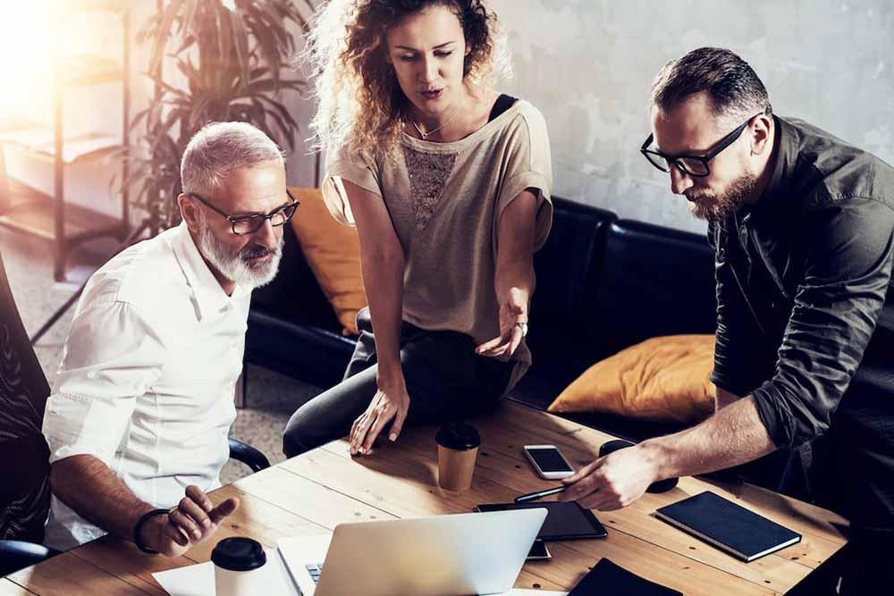 Entwickeln Sie Innovationsziele und eine Strategie und konkrete Maßnahmen zur Steigerung Ihrer Innovationsfähigkeit.