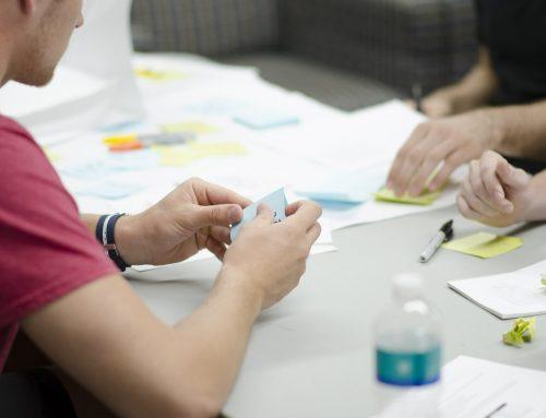 Warum CPS – Creative Problem Solving – nicht nur eine Workshopmethode ist