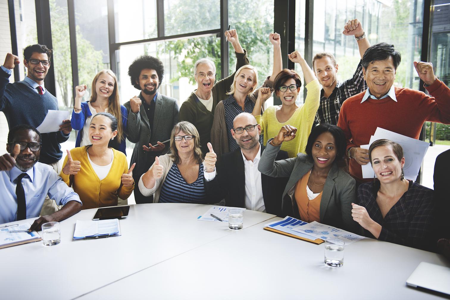 Organisationsentwicklung braucht Führungskräfte und Mitarbeiter, die in eine Richtung ziehen