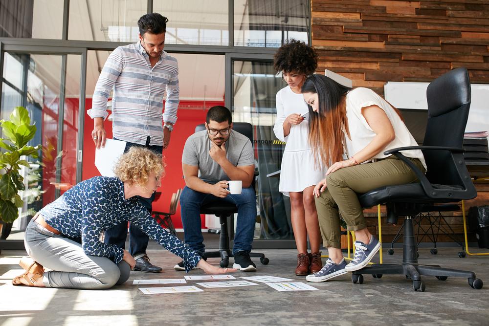 Innovation Labs machen Unternehmen noch lange nicht innovativ.