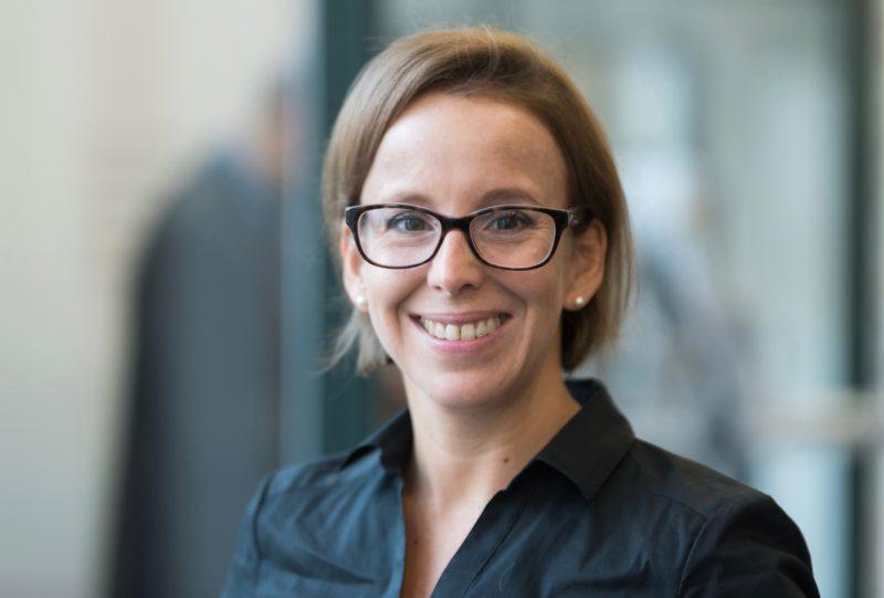 Bianca Prommer ist Inhaberin der Innovationsberatung GrowFact und ist in Österreich, Deutschland und der Schweiz tätig.
