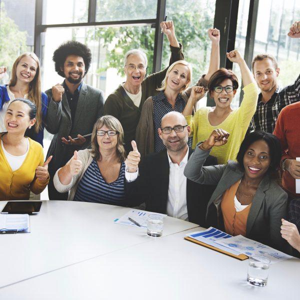 GrowFact schafft eine Innovationskultur, die alle Mitarbeiter und Führungskräfte beteiligt.