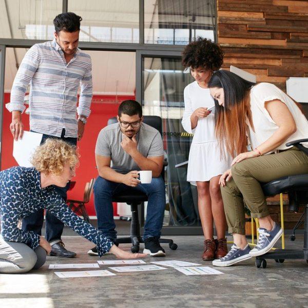 GrowFact entwickelt mit Ihnen Geschäftsmodelle, damit Ihre Ideen zu Innovationen werden.