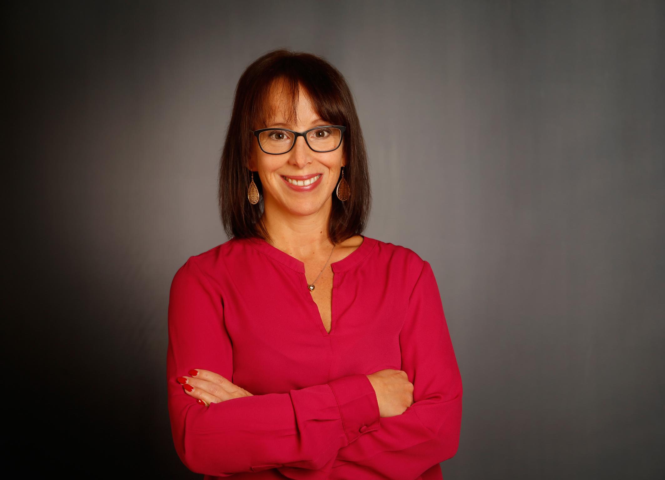 Bianca Prommer ist Expertin für Innovationskultur und Innovationsmanagement