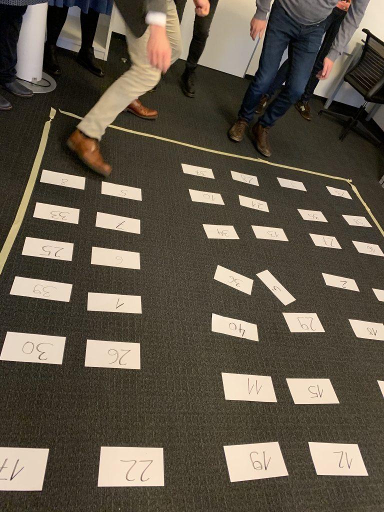 Agile Spiele vermitteln Prinzipien, Prozesse und Werte von agilem Arbeiten