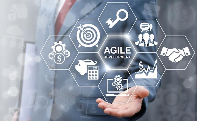 Agiles Projektmanagement Einführung Online Training