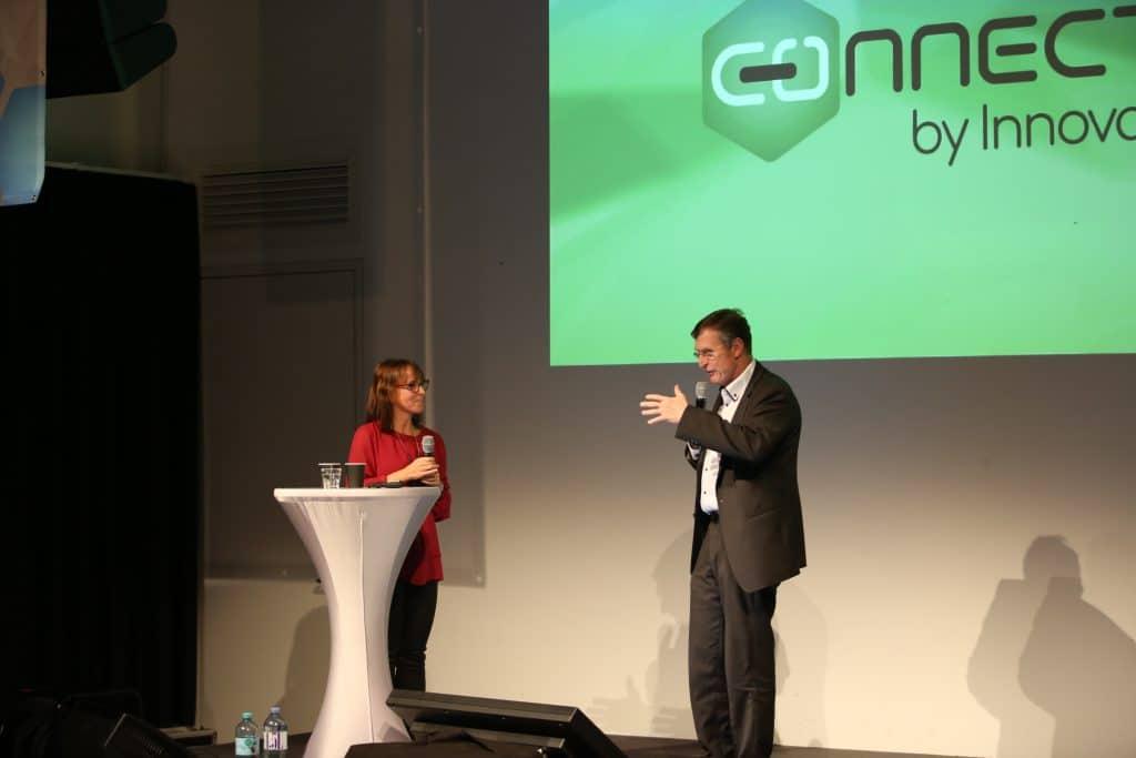 Unternehmensberaterin Bianca Prommer hält Vorträge über Agilität und Innovation