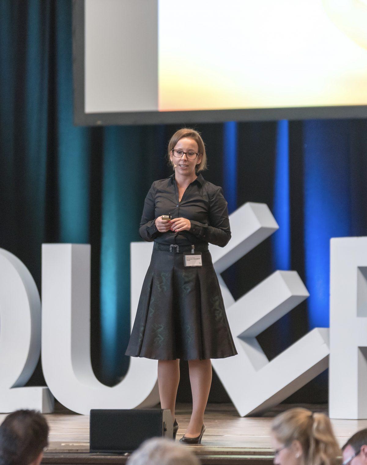 Bianca Prommer über Innovation